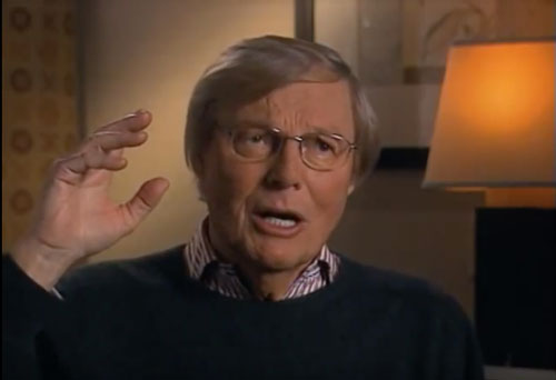 Adam West interview