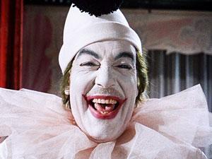 Joker Pagliacci