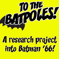 To the Batpoles!