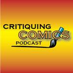 Critiquing Comics