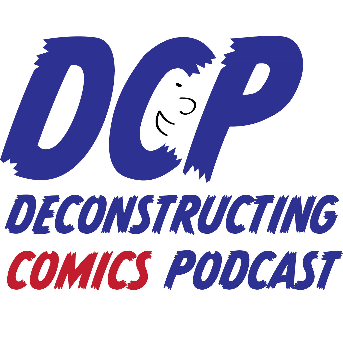 – Deconstructing Comics