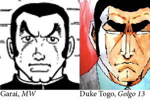 MW-Golgo_comparison