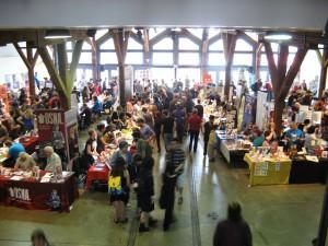 Vancouver Comic Arts Festival