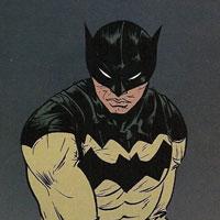 Batman Year 100