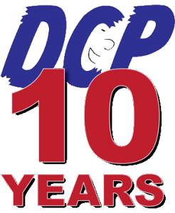 DCP 10th Anniversary