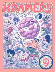 Kramer's Ergot 9