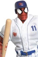 Spidey baseball