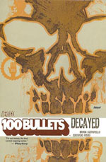 Hundred Bullets vol 10