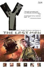 Y: The Last Man vol 2