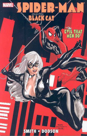 Spider-man and Black Cat: The Evil Men Do