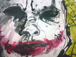 Cassey's Joker
