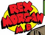 Rex Morgan logo